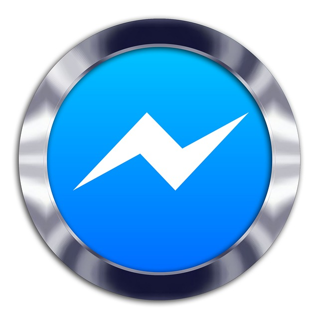 Reklamy ve Facebook Messenger